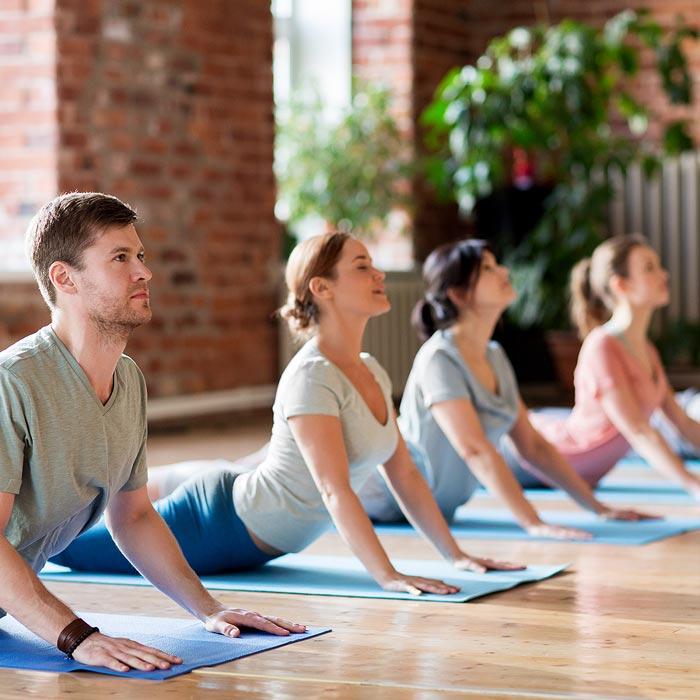 National Yoga Month September